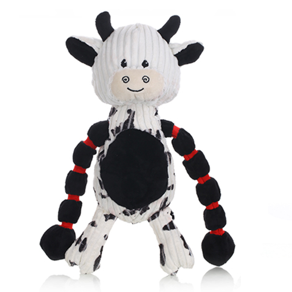 Plush dog toys pet toys