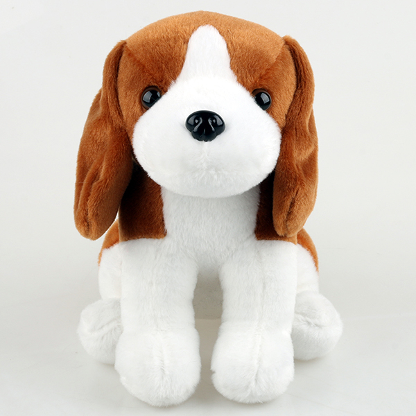 Beagles plush dog
